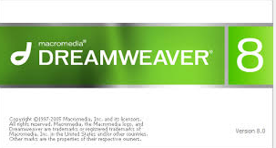 membuat web dengan dreamweaver