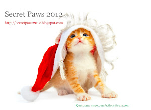 Secret Paws 2012