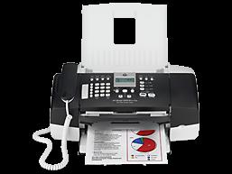 HP Officejet J3608 Drivers