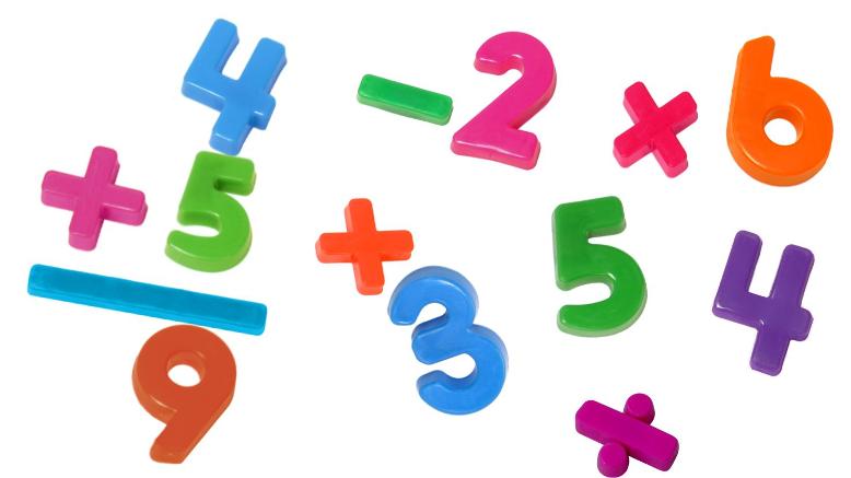 Atividade de Matemática para o 6º ano