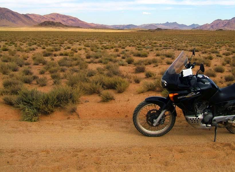 Desierto marroquí - navegación - gps - cartografía