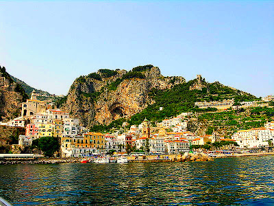 File:Amalfi sea view Italy.JPG