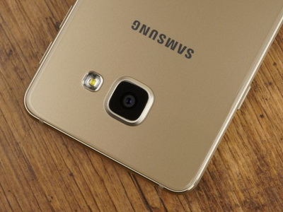 Samsung Galaxy A3 Terbaru