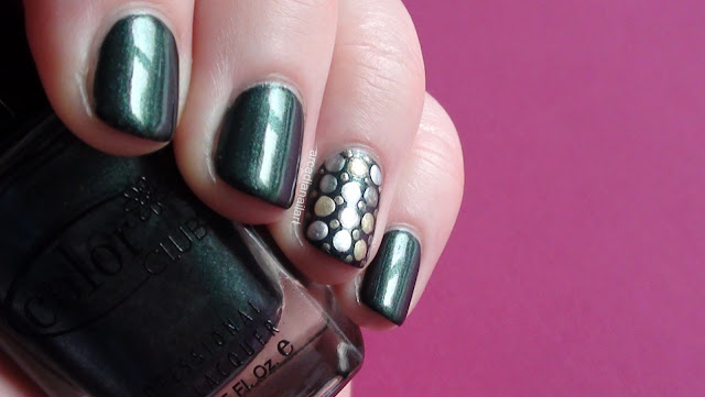 Easy Studded Nails