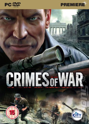 Download Game Crimes Of War - UberSoldier 2 Full Version