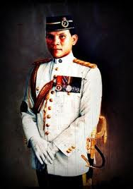 The Hero of Malaysian Ranger