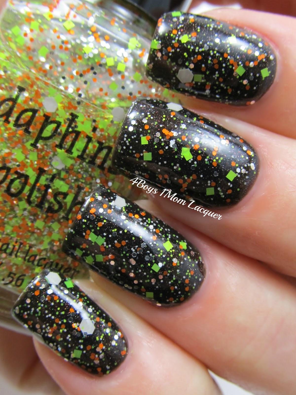 Welcome: Daphine Polish \