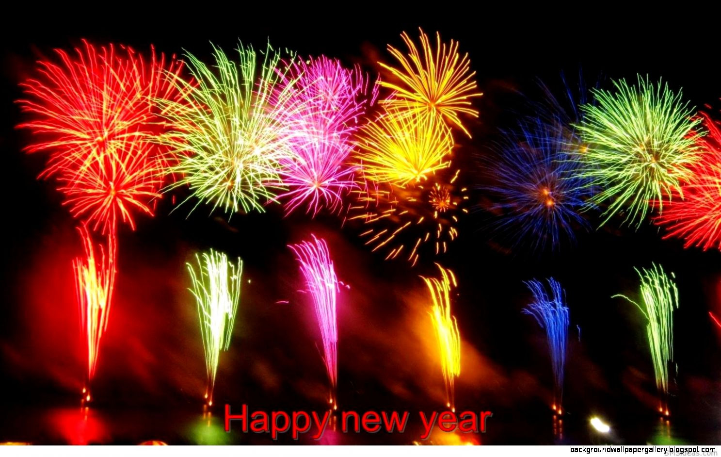 view original size happy new year 2015 wallpapers images