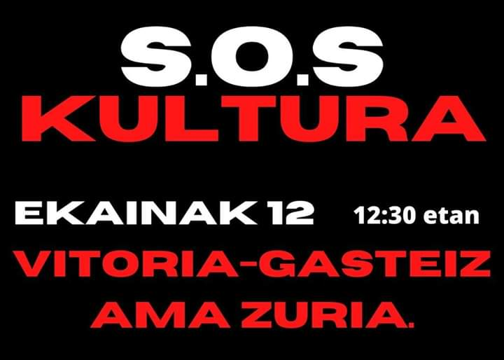 SOS KULTURA