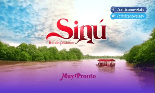Ver Sinú, Río de Pasiones capítulos completos