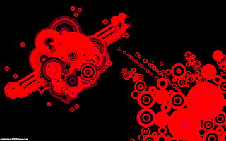 red music abstract wallpaper