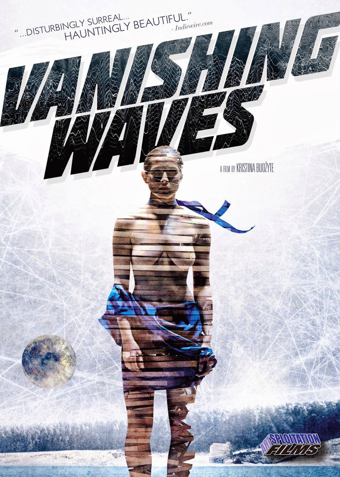 Vanishing Waves – Legendado