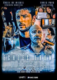 Echoes from... cortometraje Alexandre Lemus SGAE