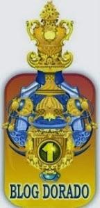 Selo que ganhei de Dona Dalva Artesanatos