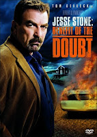 Jesse Stone - Benefit of the Doubt (2012) online y gratis