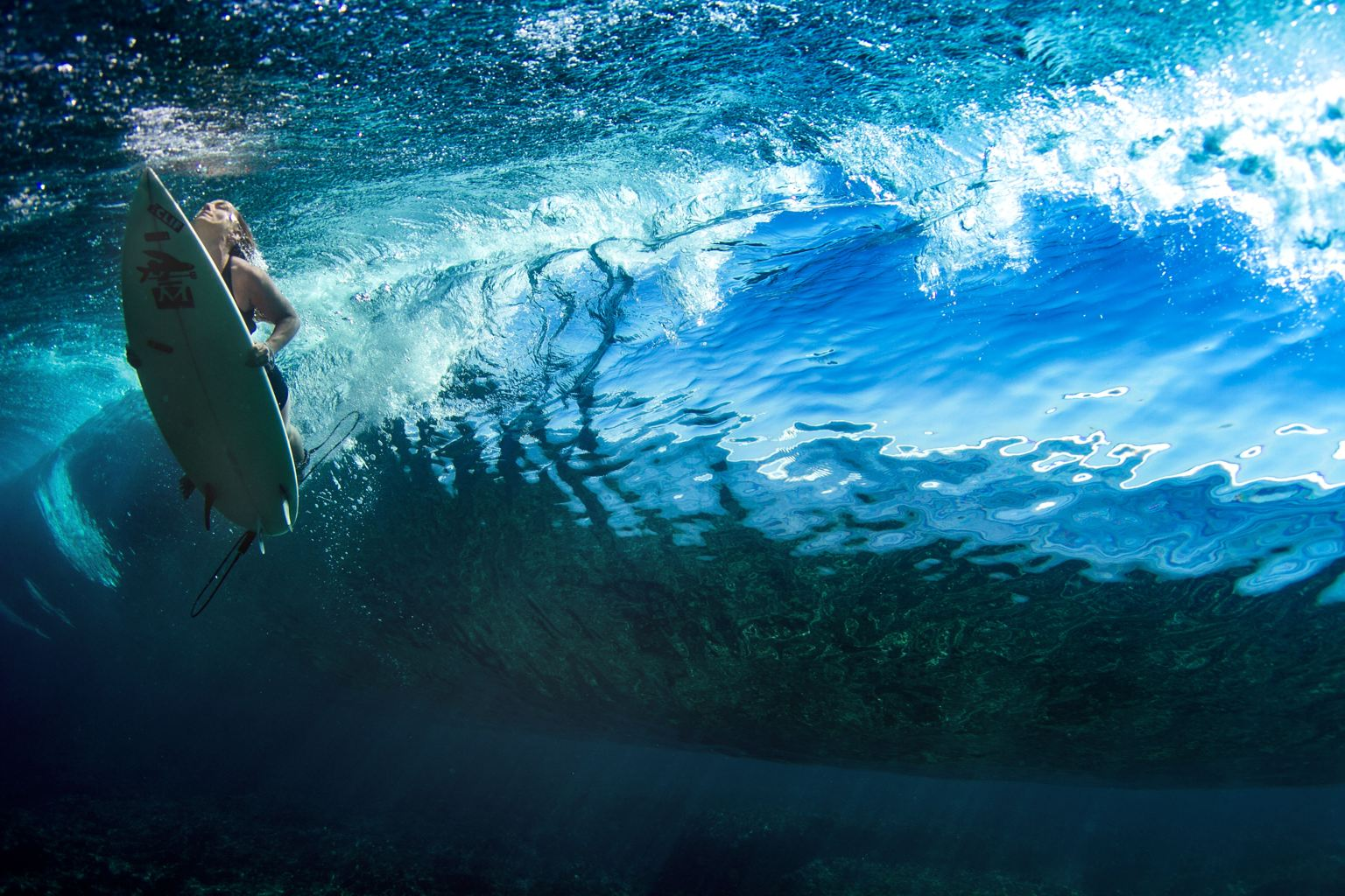 Фото трах девочек под водой 23 фотография