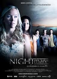Nightmare - Painajainen merellä (2012)