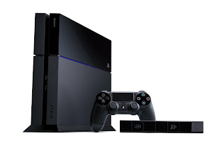Amazon now taking PS4 pre-orders