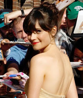 Zooey Deschanel Pictures