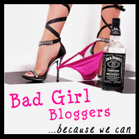 Bad Girl Bloggers Award!