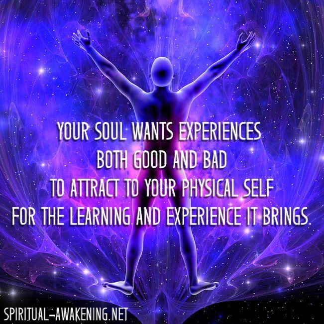 Spiritual awakening forum