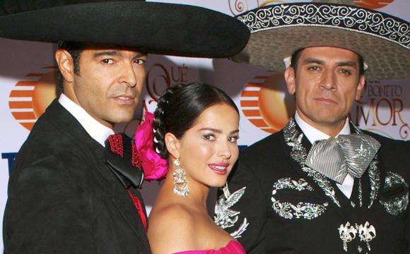 la hija del mariachi y de lo buena que fue y de lo malas que son los ...