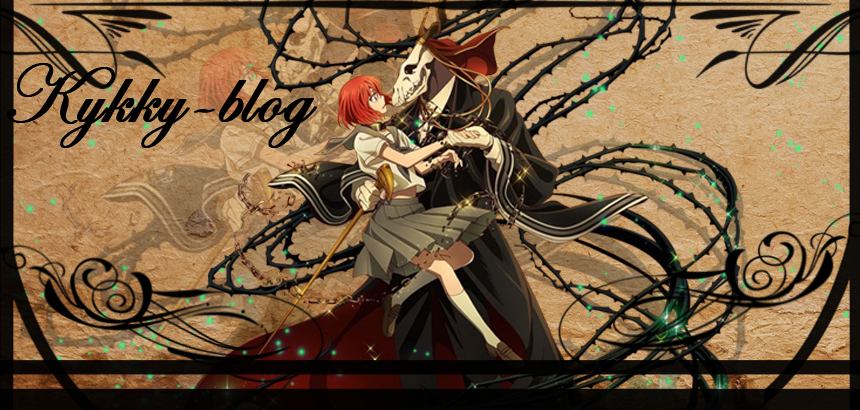 Egy unatkozó Shinigami blogja