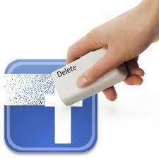 kehilangan teman Facebook