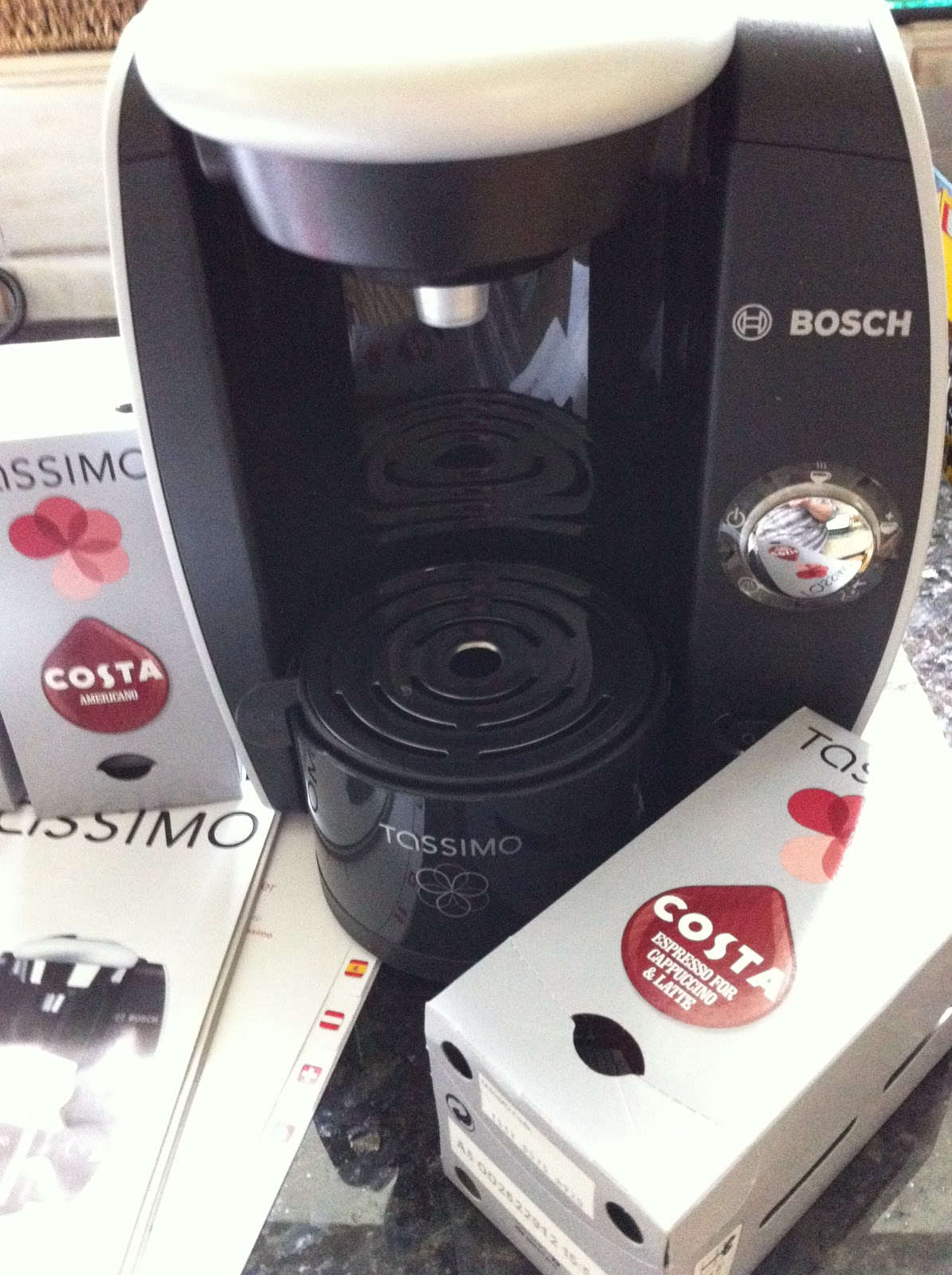 Electronic Tassimo T65 Coffee Machine tassimo coffee machine yahoo espresso lcd premium t65 home brewing system by bosch review and