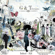 Featured Kit--G&T Designs