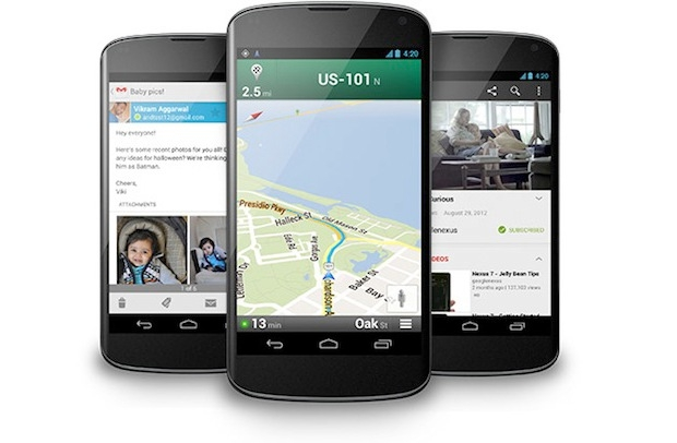 manually update nexus 4 to android 4.2.2