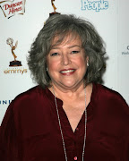 As Kathy Bates?