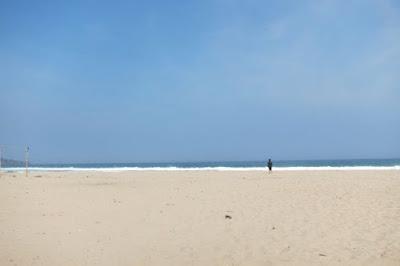 Pantai Ciantir, Pantai Sawarna