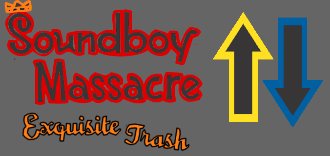 Soundboy Massacre