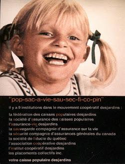 # 0289 - Publicité Caisse Desjardins