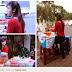 Cô gái bán bánh trộn ở Đà Lạt đột nhiên nổi tiếng nhờ cư dân mạng và Youtube