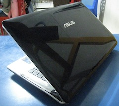 Laptop Second Asus Bekas