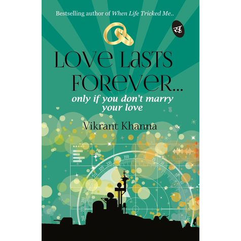 Love Lasts Forever Book Review