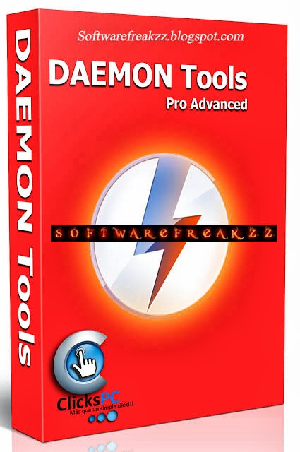 Скачать DAEMON Tools Pro Advanced 5. 5. 0. 0388 RePack / 2014, Работа с обр
