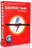 Daemon tools Pro Advanced 5.2.0
