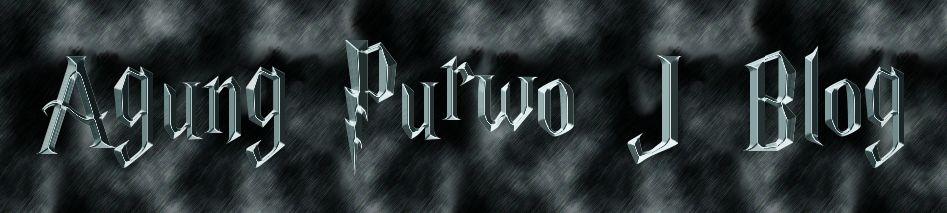 Agung Purwo J