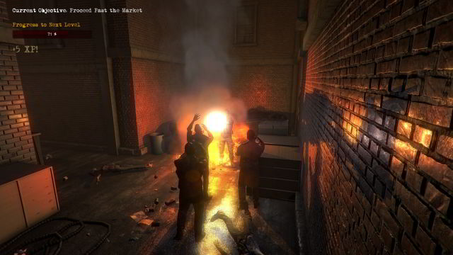 outbreak the new nightmare pc full 3 -