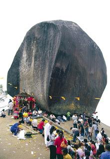 สถานที่ท่องเที่ยวที่ จันทบุรี เขาคิชกุฏ