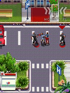gangstarriomobile_02_1 Imagens da versão Java de Gangstar Rio (Aeeeeee)
