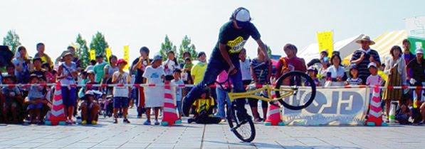 新潟 BMX EVENT 2000~