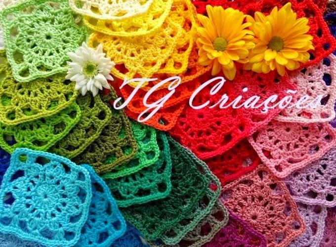 T. G. Crochês