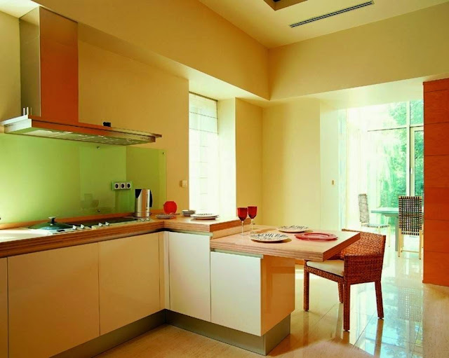 Simple Kitchen Cabinet Ideas