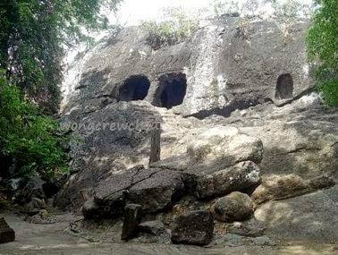 wisata gua selomangleng kediri, jawa timur