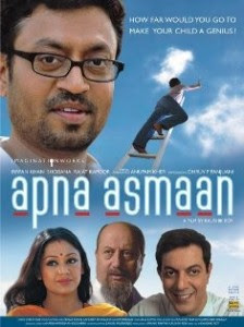 Apna Asmaan 2007 Hindi Movie Watch Online