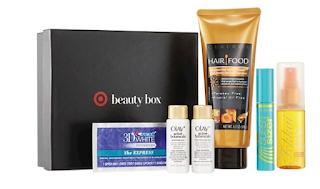 Department: Beauty | Target Beauty Box | August 3, 2015